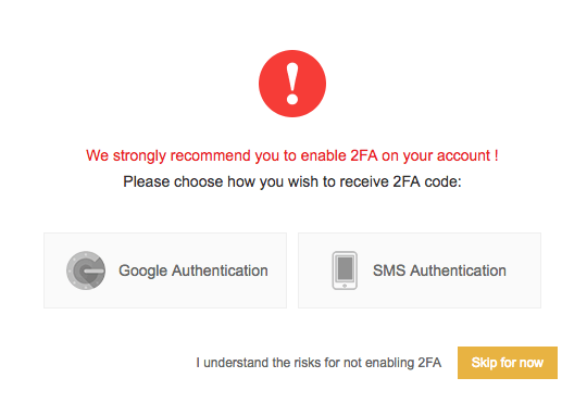 how to manually add blockchain to google authenticator