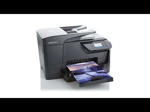 hp 7740 officejet pro manual