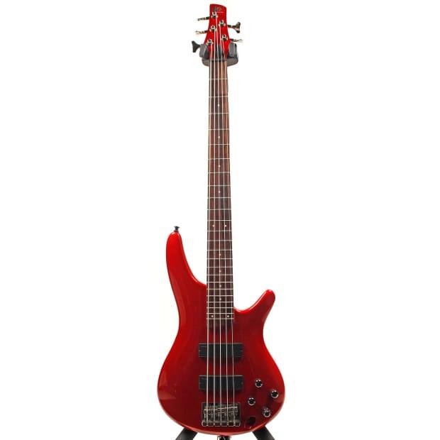 ibanez soundgear 5 string bass manual
