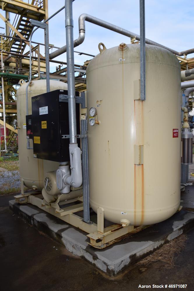 ingersoll rand air dryer maintenance manual