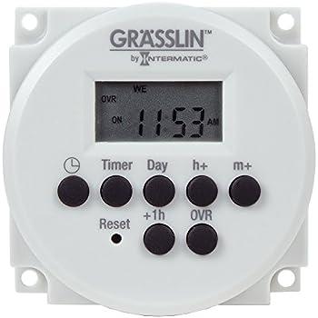 intermatic p1353me digital timer manual