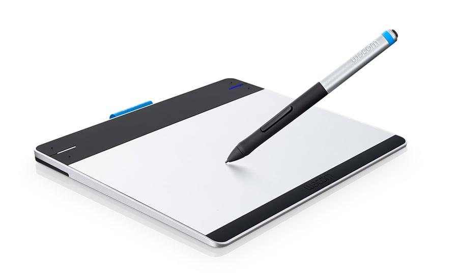 intuos pen tablet ctl-480 manual