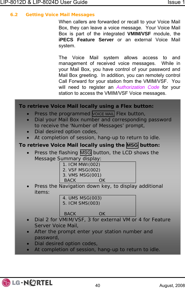 ip phone 1140e user manual