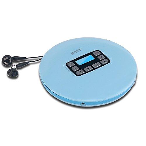 jensen portable cd player manual