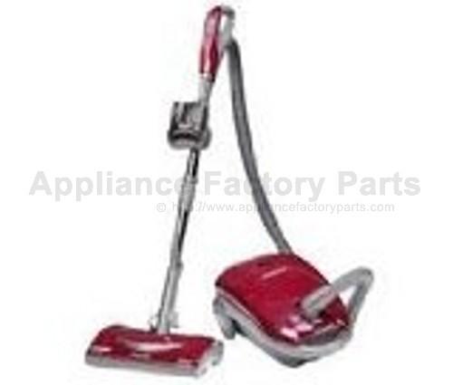 kenmore vacuum owner manual for model 116 52251501c