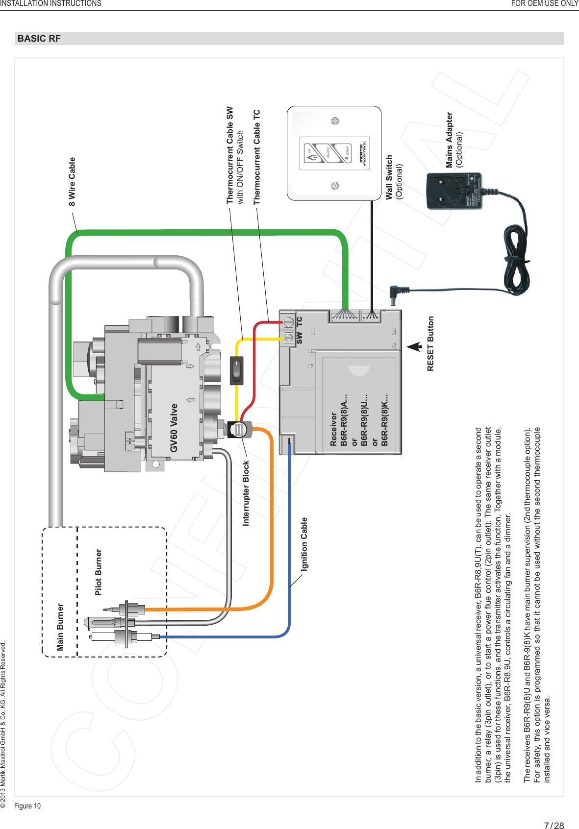 kia oem remote starter user manual
