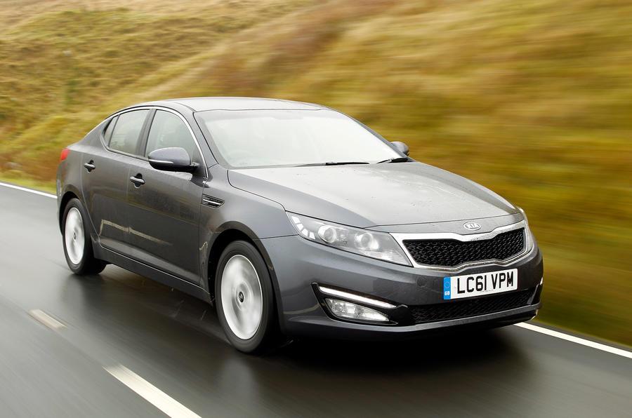 kia optima hybrid 2012 owners manual