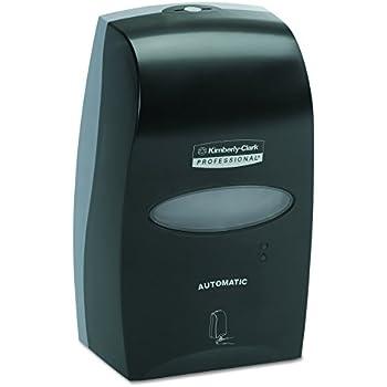 kimberly-clark professional manual cassette skin care dispenser