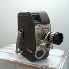 kodak brownie holiday camera manual