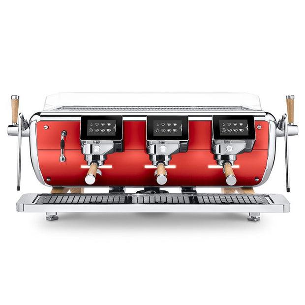 la cimbali coffee grinder manual