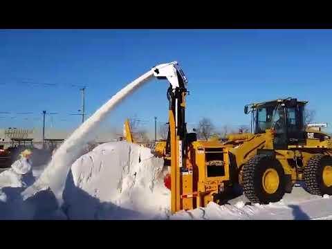 larue d40 snow blower manual