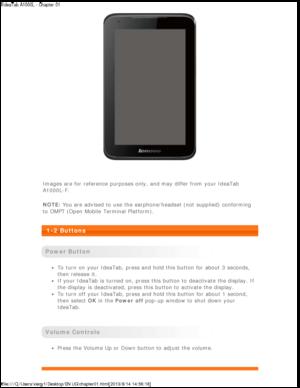 lenovo ideapad v570 user manual