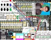lg g3 d855 circuit diagram service manual schematic