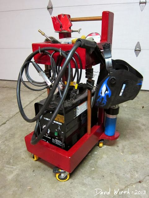 lincoln wire feed welder manual