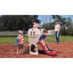 little tikes tunnel n dome climber manual
