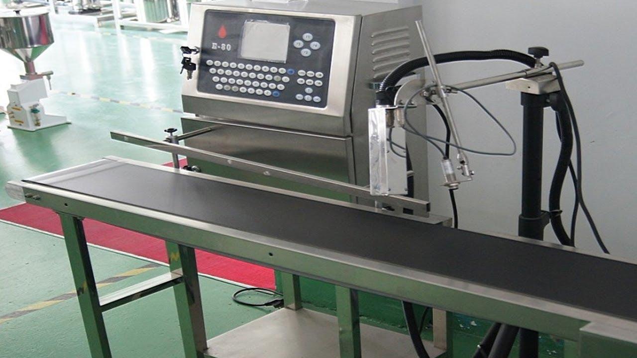 manual adding machine receipt printer