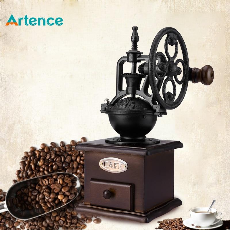 manual coffee grinder reviews 2015