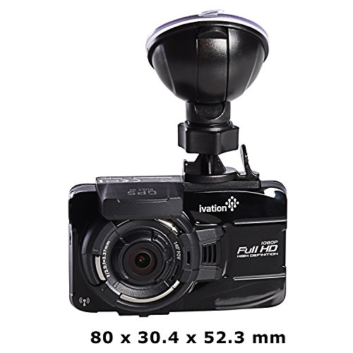 manual for dash cam l100b-35702-2013