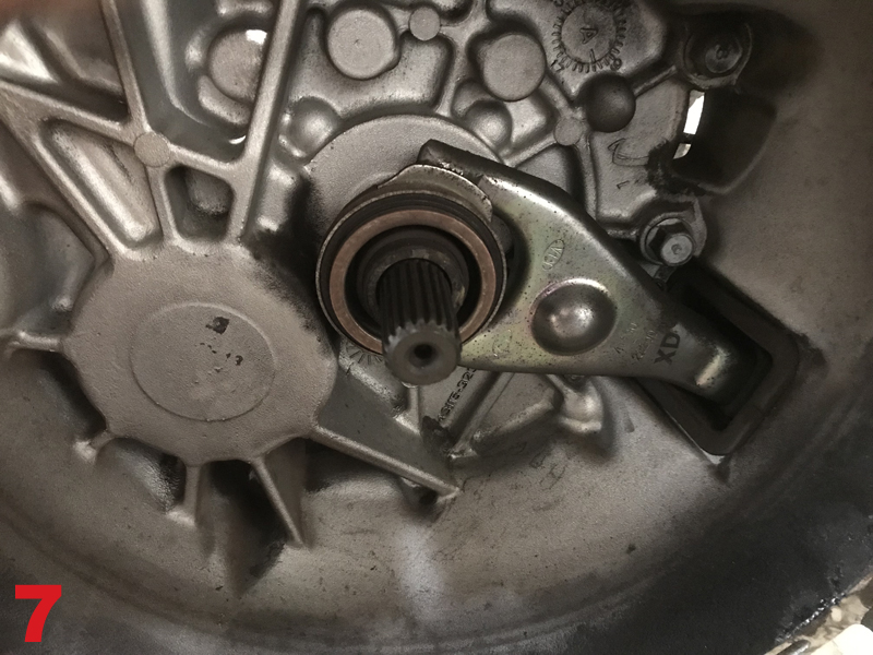 manual for removing fender kia