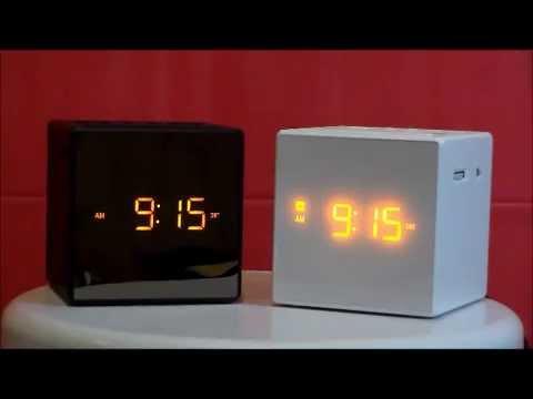 manual for sony alarm clock icf-c1