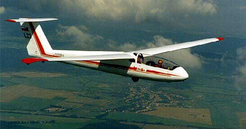 manual for towable swept wing by connelly