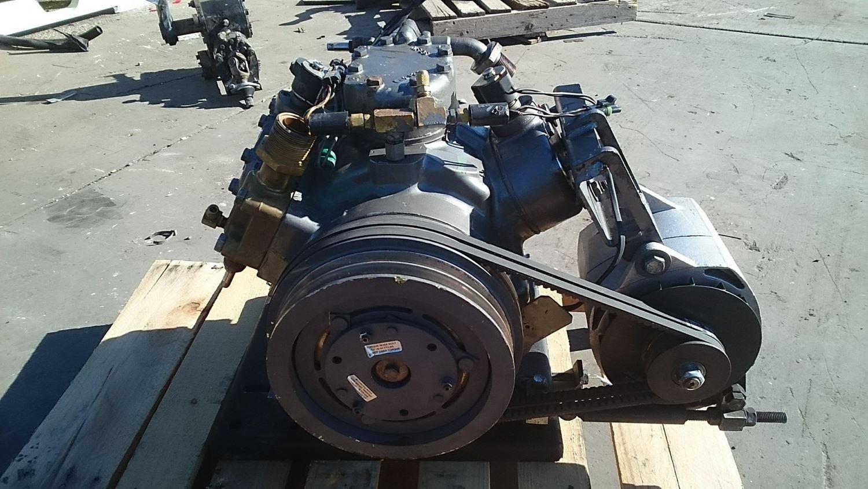 manual on 05g carrier compressor