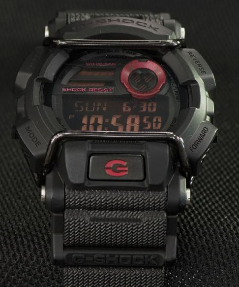 manual reloj casio g shock 5146