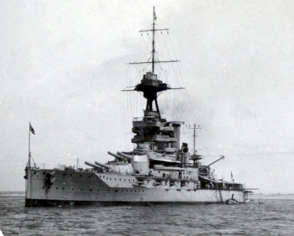 manual secondary world of warships