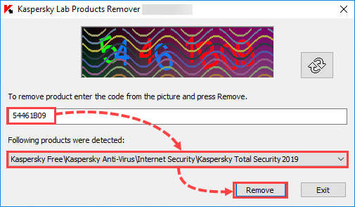 manually removing a virus from your computer