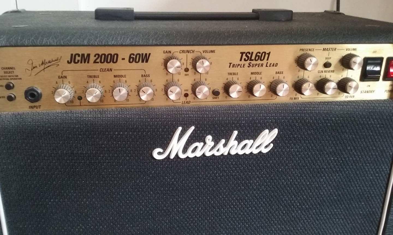 marshall vintage modern 2266c manual