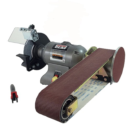 mastercraft 6 bench grinder manual