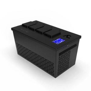 mastercraft eliminator intelligent battery charger manual
