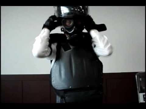 mcu-2p gas mask manual