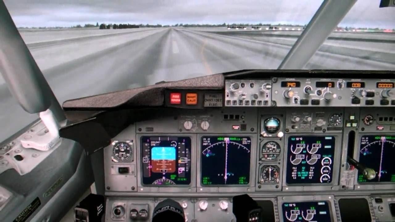 microsoft flight simulator manual download