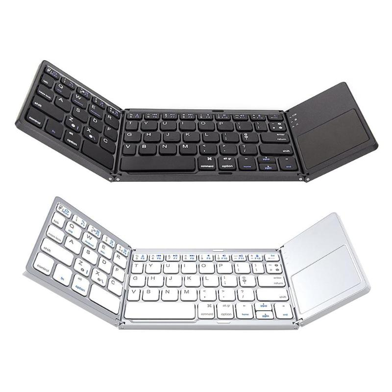microsoft universal foldable keyboard with pad manual