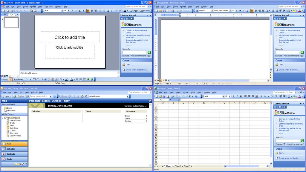 microsoft word 2007 manual template