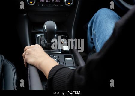 millenials stick shift manual automatic transmission