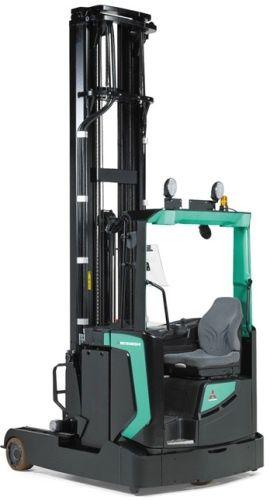 mitsubishi lift truck parts manual