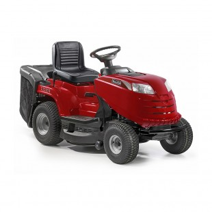 mountfield ride on mower manual