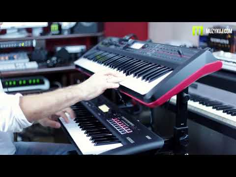 music synthesizer mx61 manual espanol