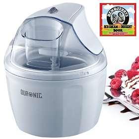 musso stella ice cream maker manual