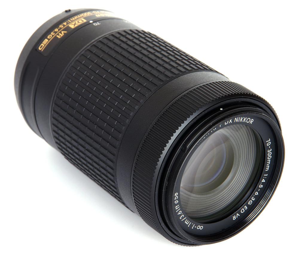 nikon 70 300 lens manual