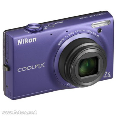 nikon coolpix s5 manual download