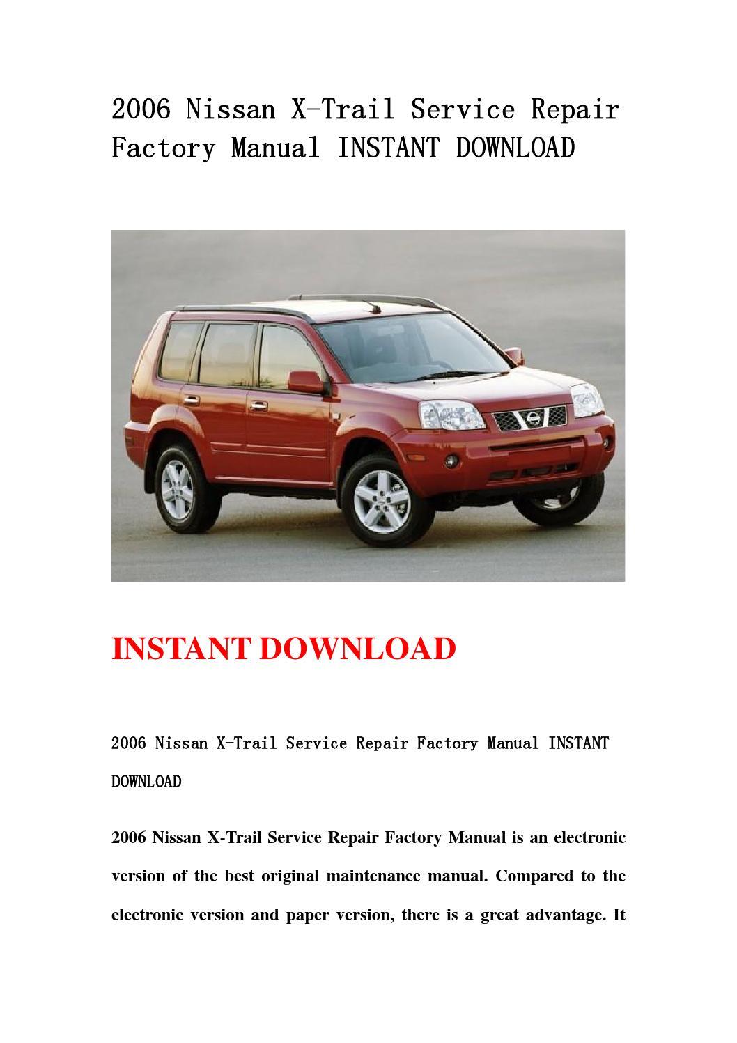 nissan teana 2003 owners manual pdf