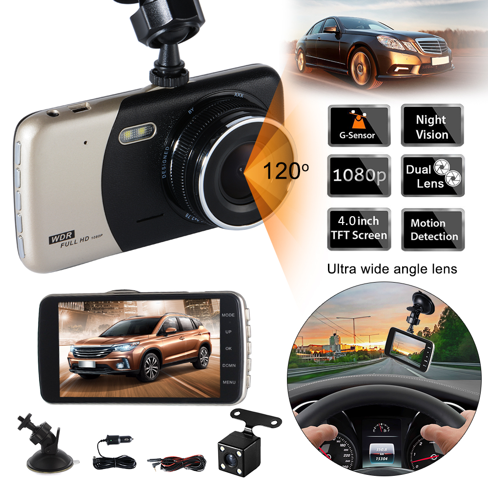 original dash cam 2 manual
