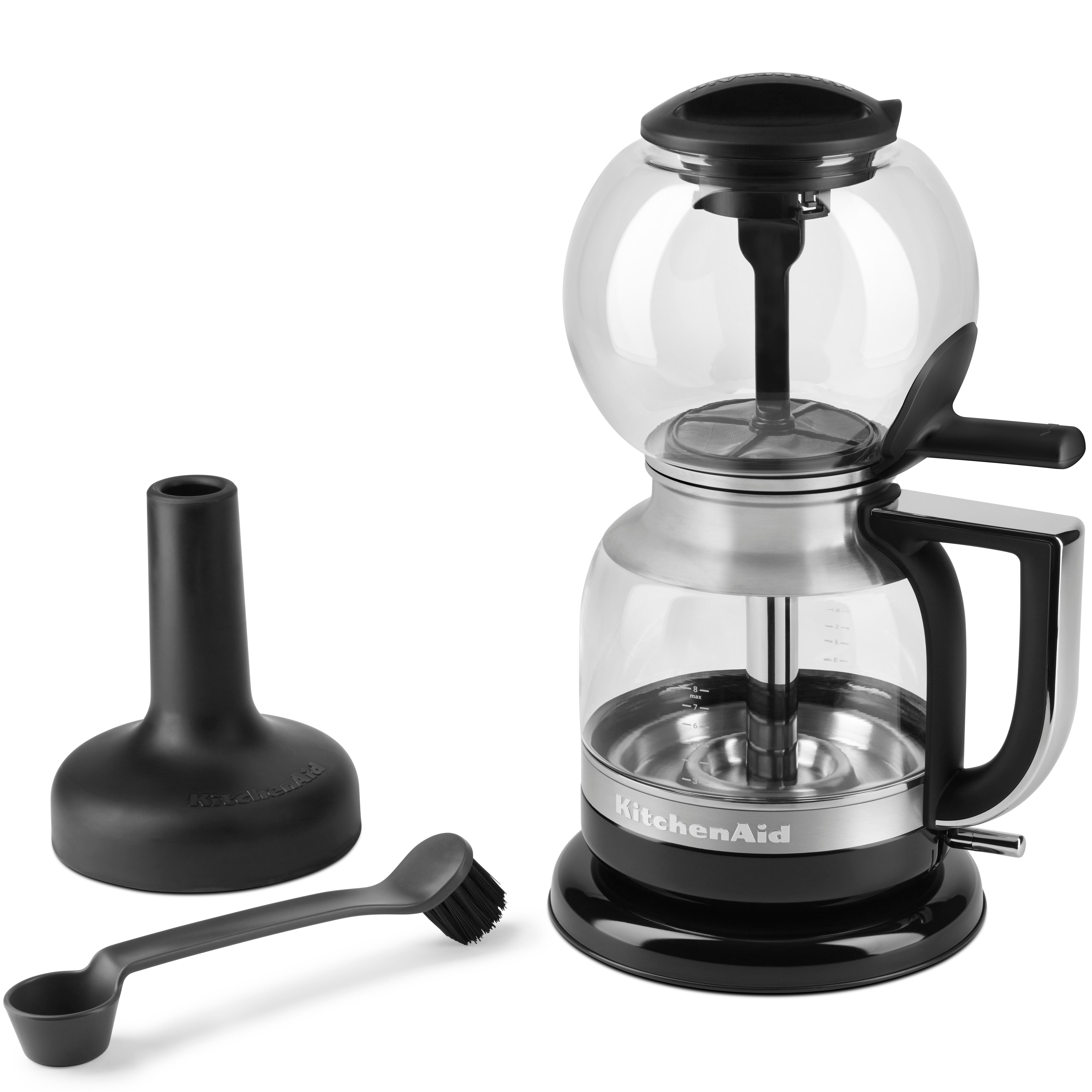 oster stainless steel thermal coffee maker manual