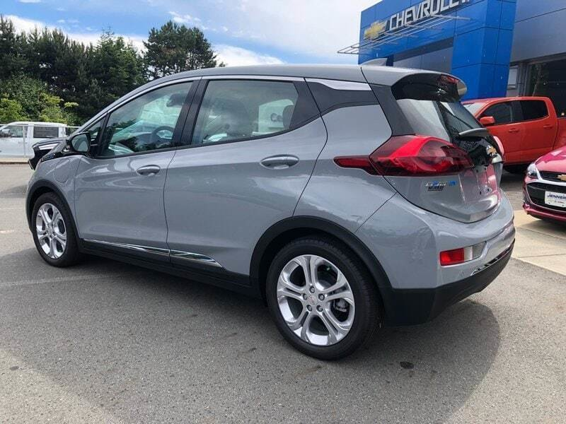 owners manual for chevy bolt