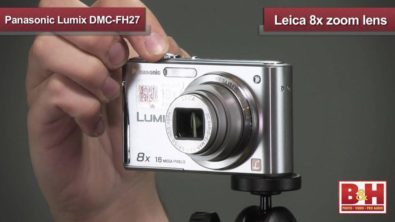 panasonic dmc-tz100 manual download