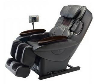panasonic massage chair ep-ma70 manual