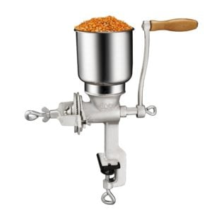 peanut butter nut and oil manual grinder